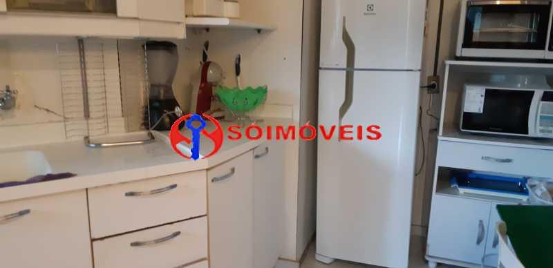 20190531_163815 - Cobertura 3 quartos à venda Gávea, Rio de Janeiro - R$ 2.780.000 - LBCO30335 - 21