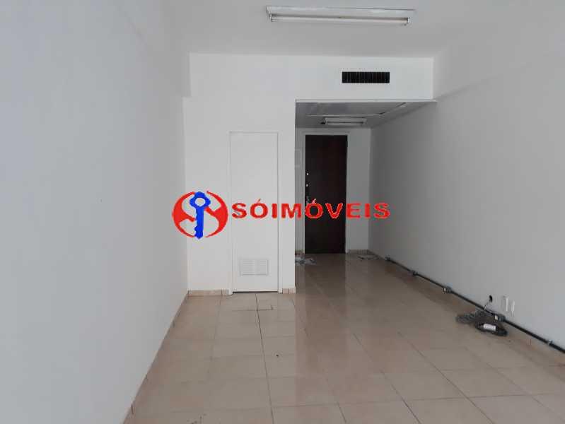 20190529_143423 - Sala Comercial 34m² à venda Rio de Janeiro,RJ - R$ 65.000 - FLSL00057 - 4