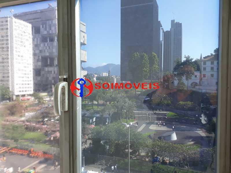 20190529_143719 - Sala Comercial 34m² à venda Rio de Janeiro,RJ - R$ 70.000 - FLSL00058 - 1