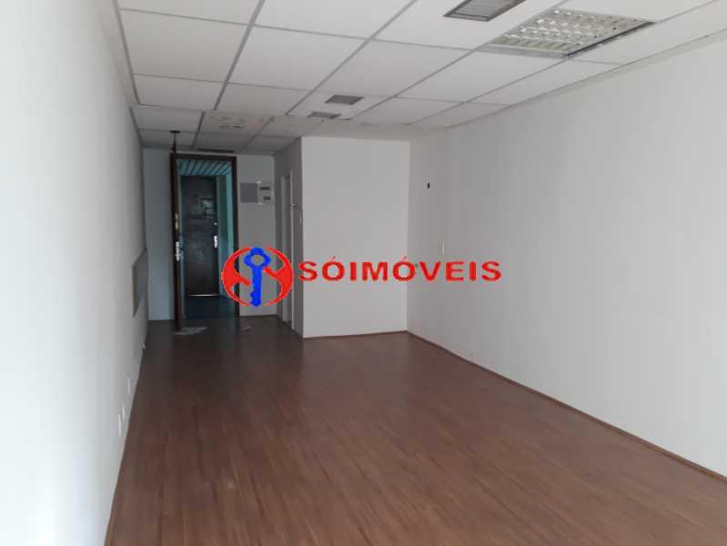 20190529_145346 - Sala Comercial 32m² à venda Rio de Janeiro,RJ - R$ 65.000 - FLSL00059 - 4