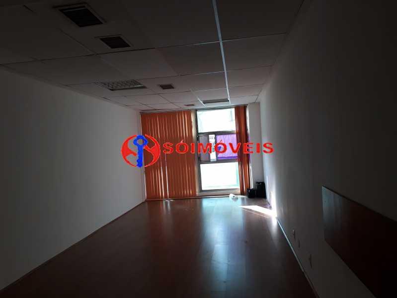 20190529_145534 - Sala Comercial 32m² à venda Rio de Janeiro,RJ - R$ 65.000 - FLSL00059 - 5