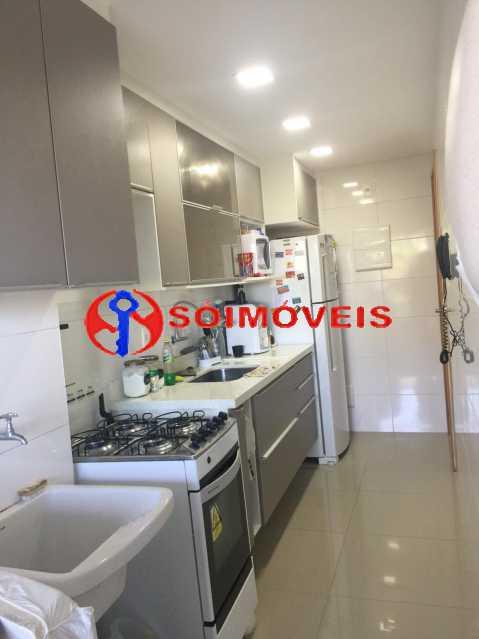 WhatsApp Image 2019-06-12 at 1 - Apartamento 3 quartos à venda Recreio dos Bandeirantes, Rio de Janeiro - R$ 590.000 - LBAP33927 - 24