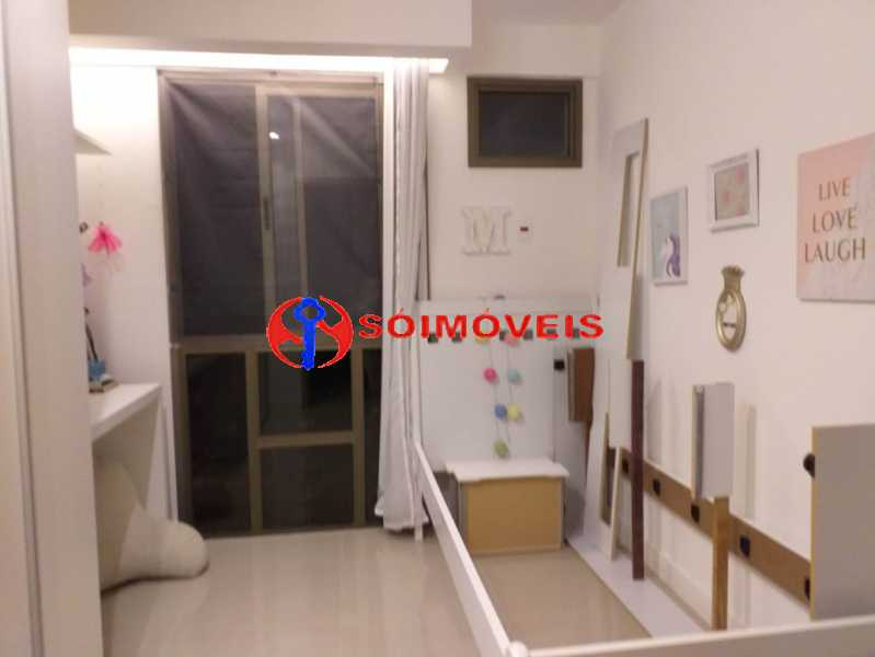 WhatsApp Image 2019-06-12 at 1 - Apartamento 3 quartos à venda Recreio dos Bandeirantes, Rio de Janeiro - R$ 590.000 - LBAP33927 - 12