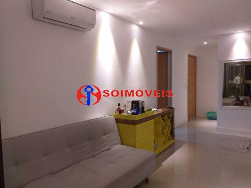WhatsApp Image 2019-06-12 at 1 - Apartamento 3 quartos à venda Recreio dos Bandeirantes, Rio de Janeiro - R$ 590.000 - LBAP33927 - 4