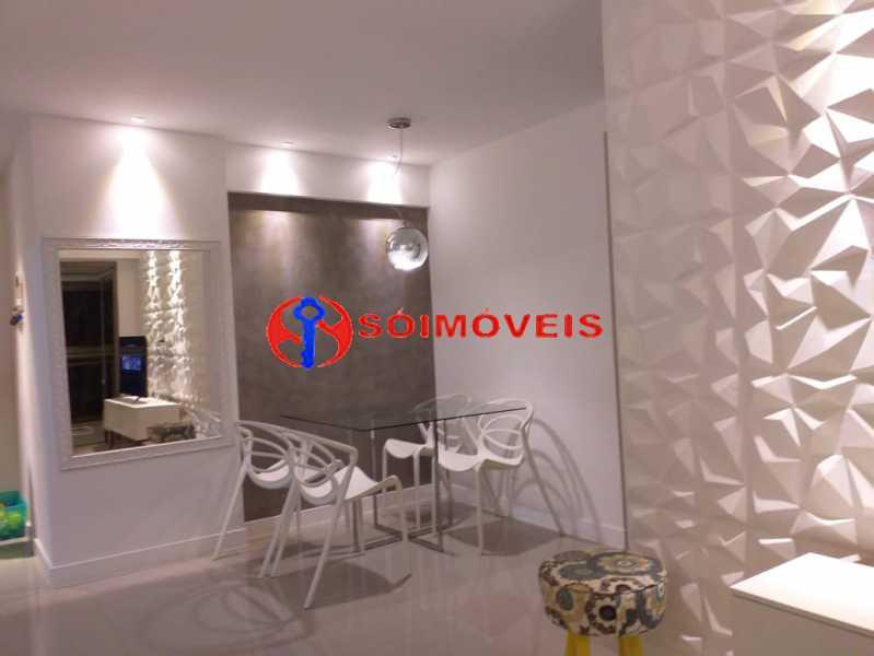 WhatsApp Image 2019-06-12 at 1 - Apartamento 3 quartos à venda Recreio dos Bandeirantes, Rio de Janeiro - R$ 590.000 - LBAP33927 - 8