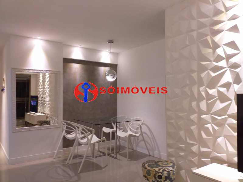 WhatsApp Image 2019-06-12 at 1 - Apartamento 3 quartos à venda Recreio dos Bandeirantes, Rio de Janeiro - R$ 590.000 - LBAP33927 - 6