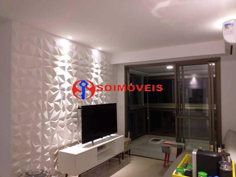 WhatsApp Image 2019-06-12 at 1 - Apartamento 3 quartos à venda Recreio dos Bandeirantes, Rio de Janeiro - R$ 590.000 - LBAP33927 - 5