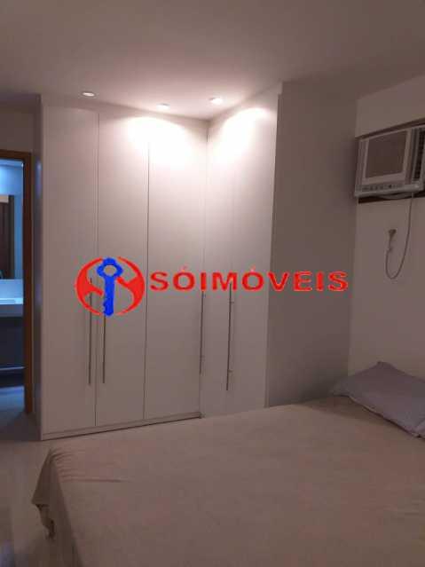 WhatsApp Image 2019-06-12 at 1 - Apartamento 3 quartos à venda Recreio dos Bandeirantes, Rio de Janeiro - R$ 590.000 - LBAP33927 - 19