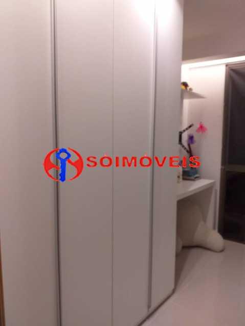WhatsApp Image 2019-06-12 at 1 - Apartamento 3 quartos à venda Recreio dos Bandeirantes, Rio de Janeiro - R$ 590.000 - LBAP33927 - 11