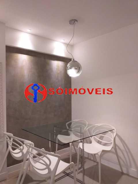 WhatsApp Image 2019-06-12 at 1 - Apartamento 3 quartos à venda Recreio dos Bandeirantes, Rio de Janeiro - R$ 590.000 - LBAP33927 - 7