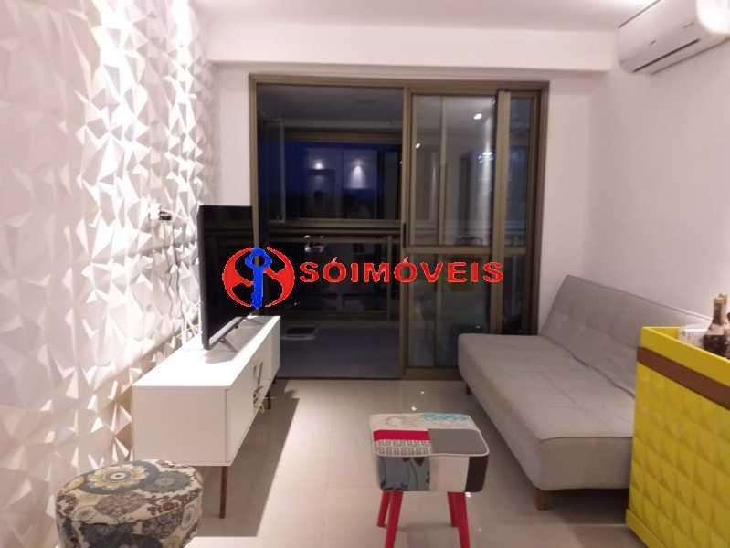 WhatsApp Image 2019-06-12 at 1 - Apartamento 3 quartos à venda Recreio dos Bandeirantes, Rio de Janeiro - R$ 590.000 - LBAP33927 - 3