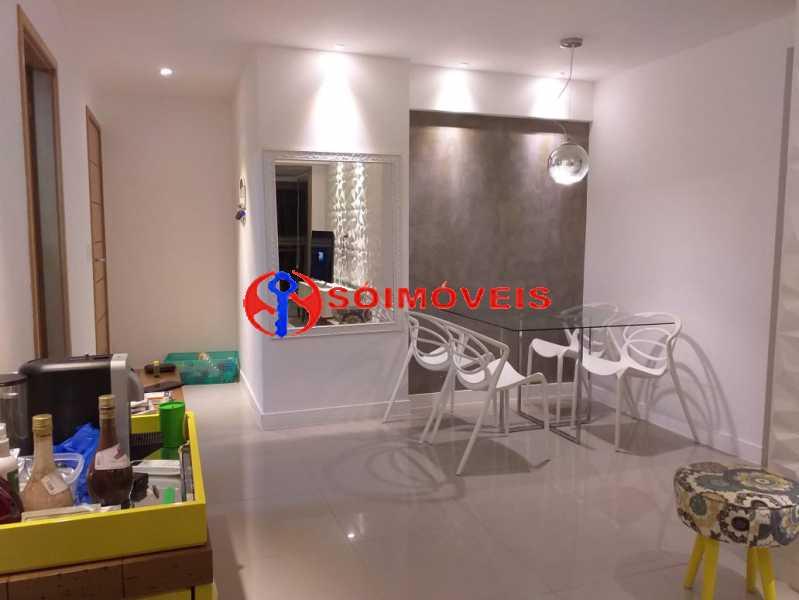 WhatsApp Image 2019-06-12 at 1 - Apartamento 3 quartos à venda Recreio dos Bandeirantes, Rio de Janeiro - R$ 590.000 - LBAP33927 - 9
