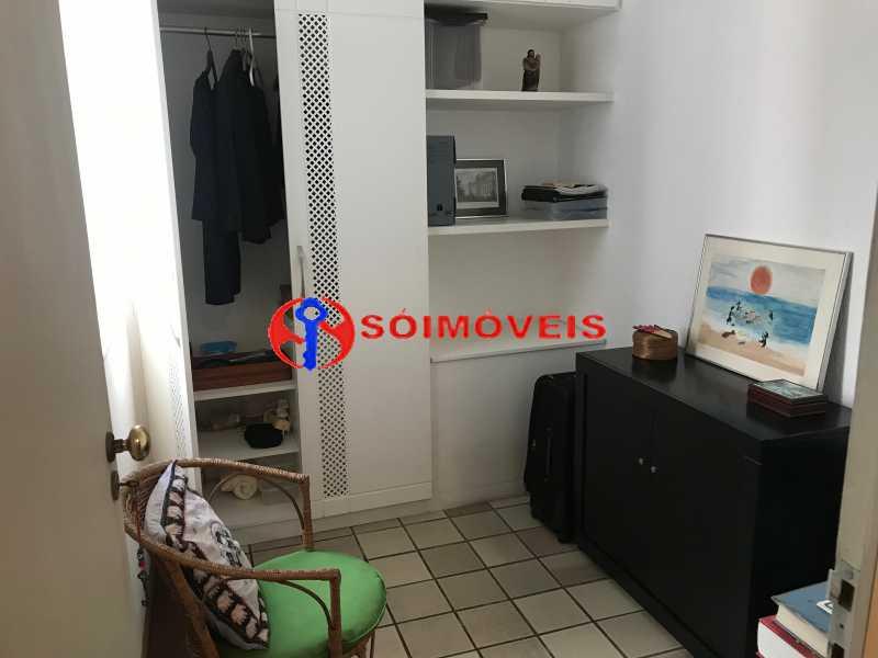 IMG-7801 - Apartamento 1 quarto à venda Ipanema, Rio de Janeiro - R$ 1.200.000 - LBAP11005 - 9