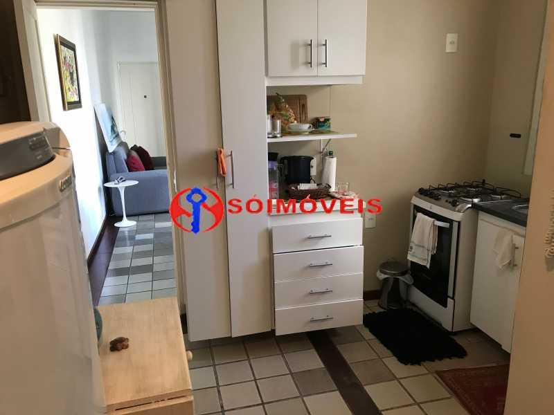 IMG-7802 - Apartamento 1 quarto à venda Ipanema, Rio de Janeiro - R$ 1.200.000 - LBAP11005 - 10