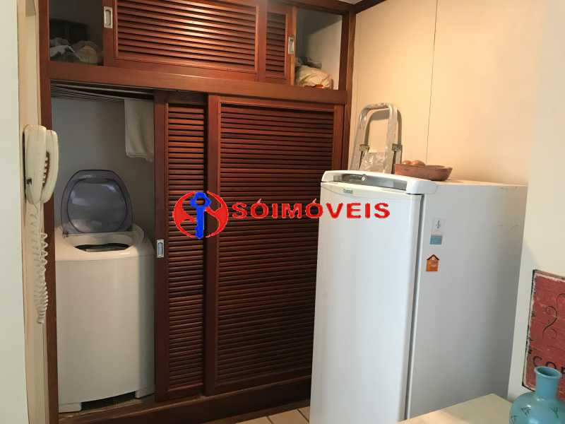 IMG-7803 - Apartamento 1 quarto à venda Ipanema, Rio de Janeiro - R$ 1.200.000 - LBAP11005 - 11
