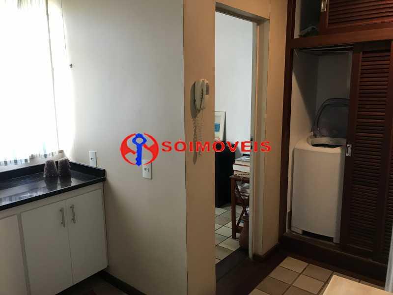 IMG-7804 - Apartamento 1 quarto à venda Ipanema, Rio de Janeiro - R$ 1.200.000 - LBAP11005 - 8