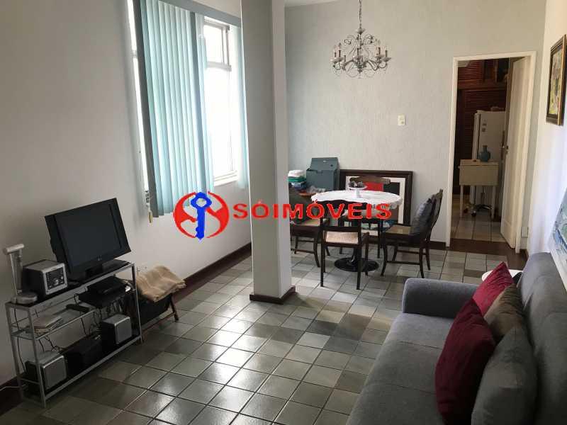IMG-7805 - Apartamento 1 quarto à venda Ipanema, Rio de Janeiro - R$ 1.200.000 - LBAP11005 - 1