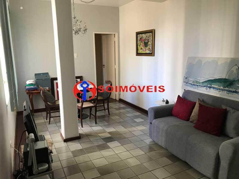 IMG-7806 - Apartamento 1 quarto à venda Ipanema, Rio de Janeiro - R$ 1.200.000 - LBAP11005 - 3