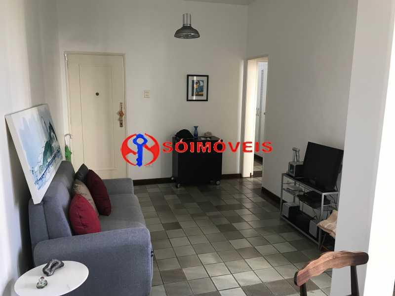 IMG-7809 - Apartamento 1 quarto à venda Ipanema, Rio de Janeiro - R$ 1.200.000 - LBAP11005 - 4