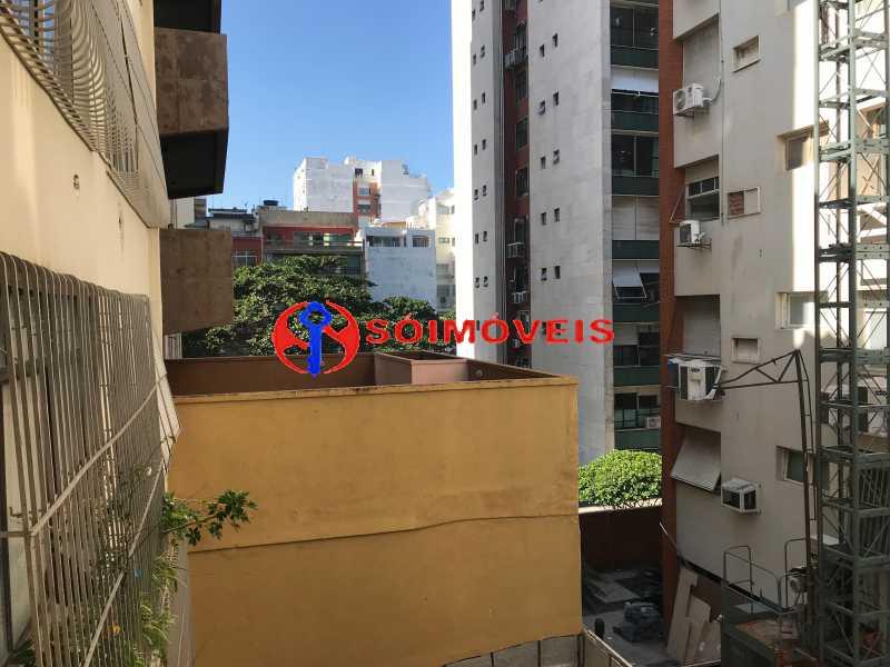 IMG-7810 - Apartamento 1 quarto à venda Ipanema, Rio de Janeiro - R$ 1.200.000 - LBAP11005 - 12