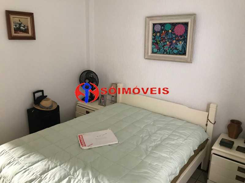 IMG-7814 - Apartamento 1 quarto à venda Ipanema, Rio de Janeiro - R$ 1.200.000 - LBAP11005 - 5