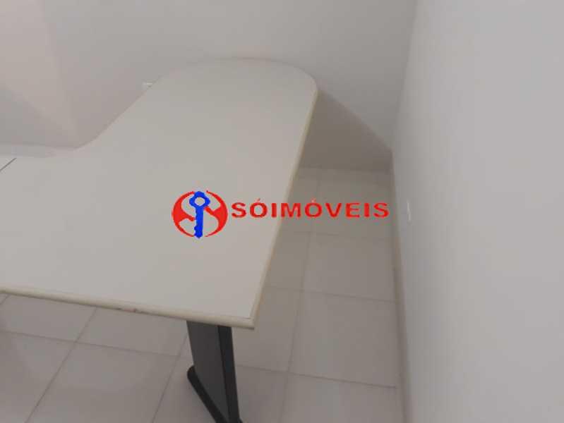 292c6bb9-a646-4449-b3f3-2cf018 - Sala Comercial 19m² à venda Rio de Janeiro,RJ - R$ 70.000 - FLSL00061 - 7