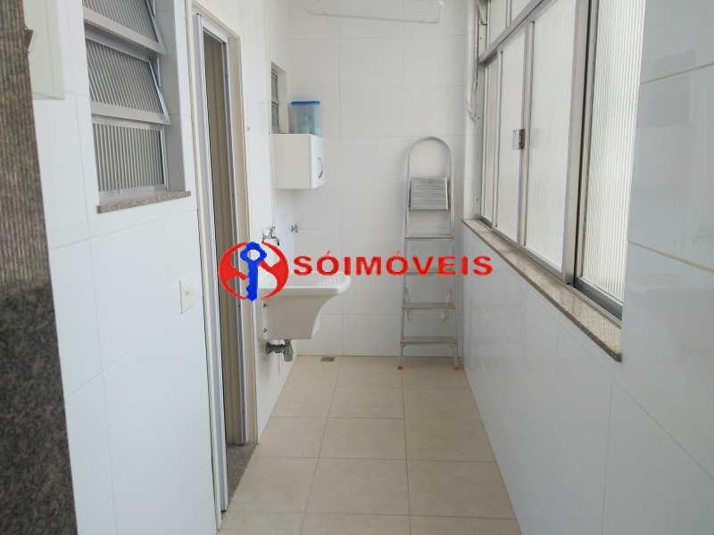 IMG_20190617_091314537 - Apartamento 2 quartos à venda Leme, Rio de Janeiro - R$ 1.200.000 - LBAP22811 - 25