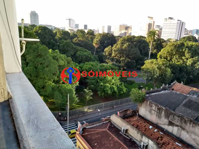 10 - Kitnet/Conjugado 34m² à venda Rio de Janeiro,RJ - R$ 140.000 - FLKI00208 - 4
