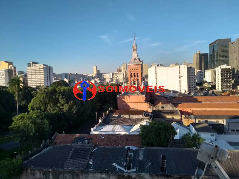 14 - Kitnet/Conjugado 34m² à venda Rio de Janeiro,RJ - R$ 140.000 - FLKI00208 - 1