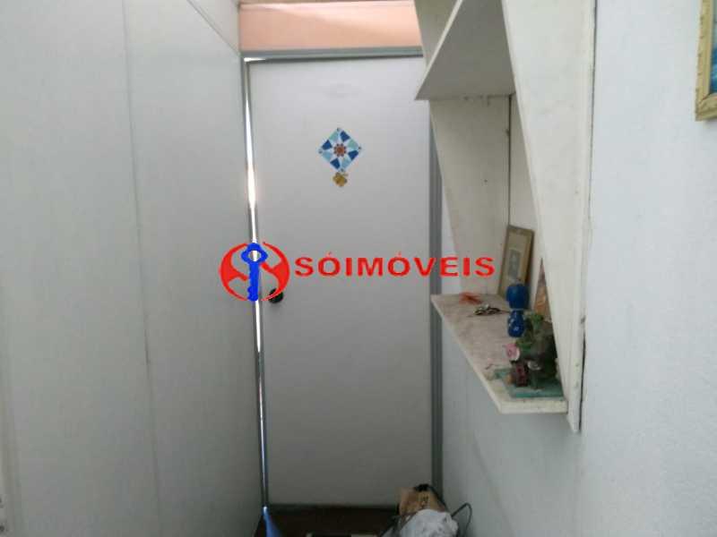 01 - Kitnet/Conjugado 34m² à venda Rio de Janeiro,RJ - R$ 140.000 - FLKI00208 - 20