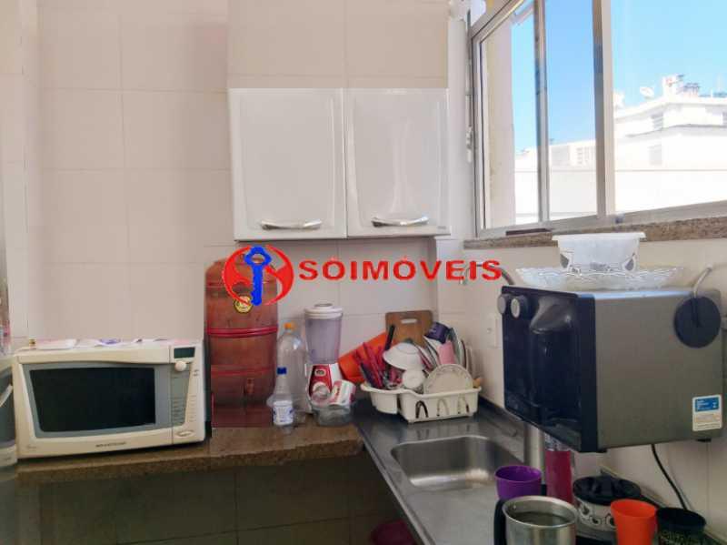 16 - Cobertura 2 quartos à venda Rio de Janeiro,RJ - R$ 1.050.000 - FLCO20025 - 17