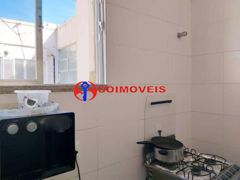 18 - Cobertura 2 quartos à venda Rio de Janeiro,RJ - R$ 1.050.000 - FLCO20025 - 19