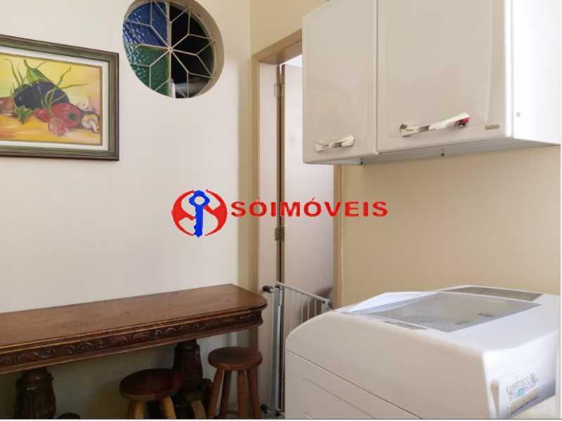19 - Cobertura 2 quartos à venda Rio de Janeiro,RJ - R$ 1.050.000 - FLCO20025 - 20