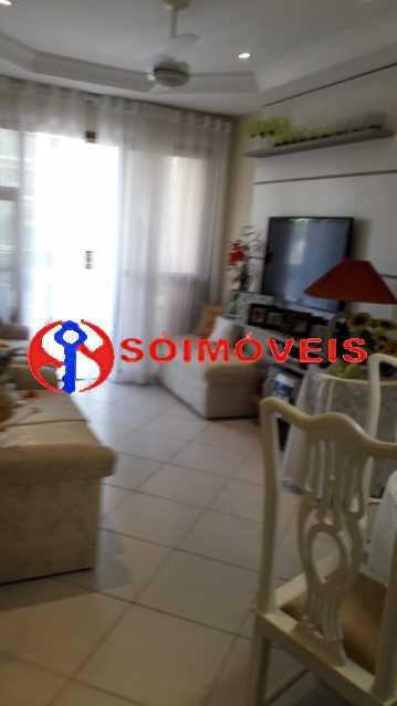 WhatsApp Image 2019-06-28 at 1 - Apartamento 2 quartos à venda Jacarepaguá, Rio de Janeiro - R$ 429.000 - LBAP22816 - 6