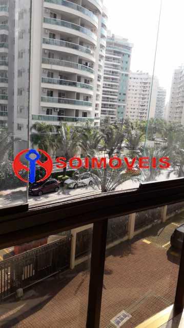 WhatsApp Image 2019-06-28 at 1 - Apartamento 2 quartos à venda Jacarepaguá, Rio de Janeiro - R$ 429.000 - LBAP22816 - 4