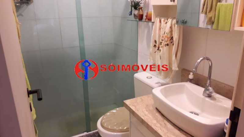 WhatsApp Image 2019-06-28 at 1 - Apartamento 2 quartos à venda Jacarepaguá, Rio de Janeiro - R$ 429.000 - LBAP22816 - 10