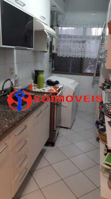 WhatsApp Image 2019-06-28 at 1 - Apartamento 2 quartos à venda Jacarepaguá, Rio de Janeiro - R$ 429.000 - LBAP22816 - 18