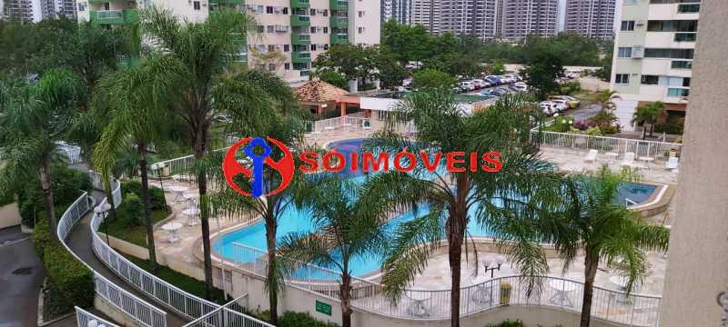 r - Apartamento 2 quartos à venda Rio de Janeiro,RJ - R$ 315.000 - LBAP22826 - 1