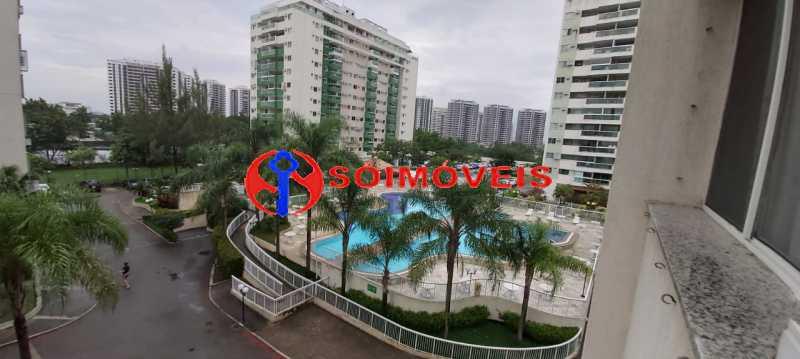 r1 - Apartamento 2 quartos à venda Rio de Janeiro,RJ - R$ 315.000 - LBAP22826 - 3