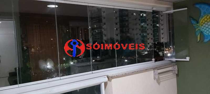 r6 - Apartamento 2 quartos à venda Rio de Janeiro,RJ - R$ 315.000 - LBAP22826 - 8