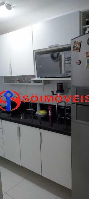 r10 - Apartamento 2 quartos à venda Rio de Janeiro,RJ - R$ 315.000 - LBAP22826 - 9