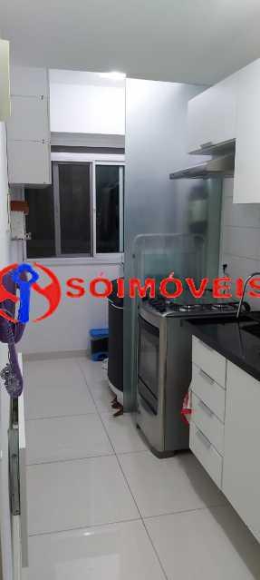 r11 - Apartamento 2 quartos à venda Rio de Janeiro,RJ - R$ 315.000 - LBAP22826 - 10