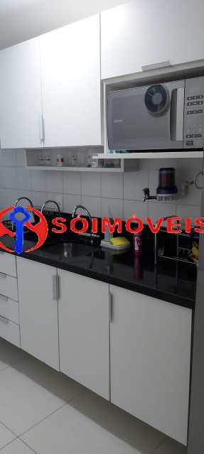 r12 - Apartamento 2 quartos à venda Rio de Janeiro,RJ - R$ 315.000 - LBAP22826 - 11