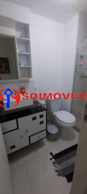 r17 - Apartamento 2 quartos à venda Rio de Janeiro,RJ - R$ 315.000 - LBAP22826 - 17