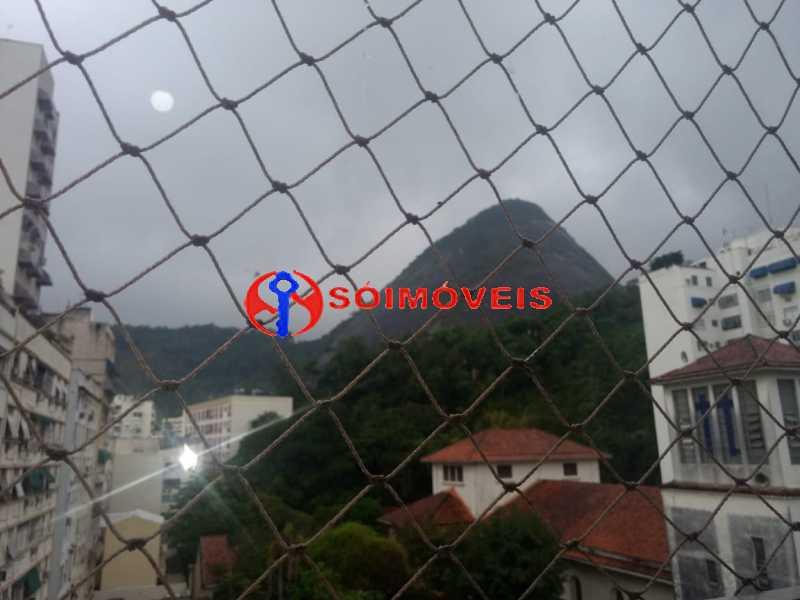 08fe3dbe-f6a6-4d40-93f3-dbd010 - Apartamento 3 quartos à venda Laranjeiras, Rio de Janeiro - R$ 799.000 - FLAP30466 - 1