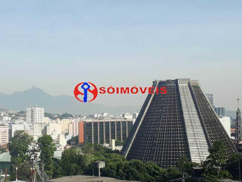 IMG-20190708-WA0010 - Kitnet/Conjugado 32m² à venda Rio de Janeiro,RJ - R$ 250.000 - LBKI00269 - 11