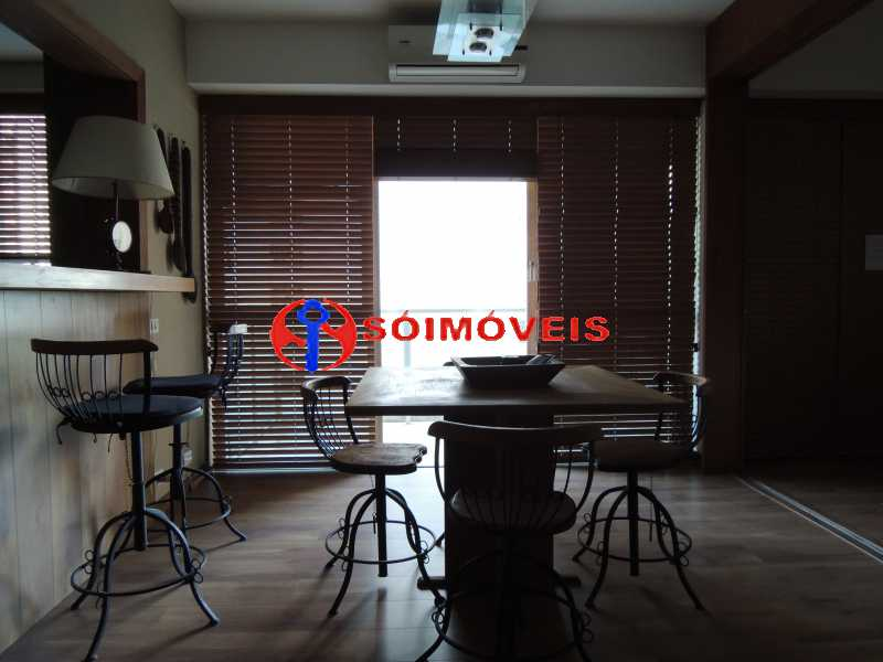 DSCN6028 - Apartamento 1 quarto à venda Barra da Tijuca, Rio de Janeiro - R$ 575.000 - LBAP11013 - 4
