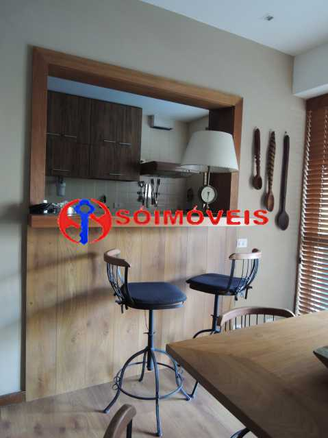 DSCN6029 - Apartamento 1 quarto à venda Barra da Tijuca, Rio de Janeiro - R$ 575.000 - LBAP11013 - 7
