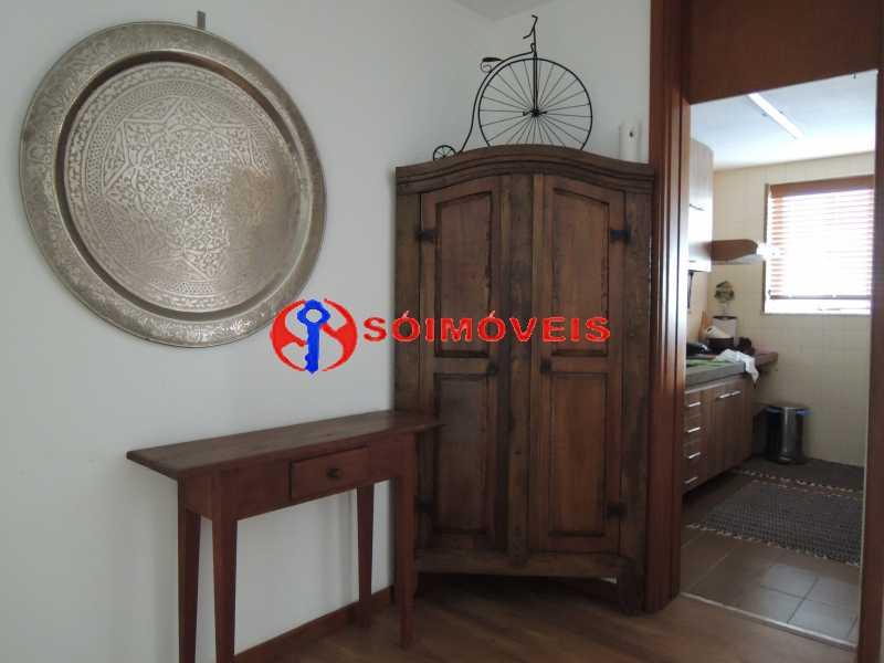 DSCN6039 - Apartamento 1 quarto à venda Barra da Tijuca, Rio de Janeiro - R$ 575.000 - LBAP11013 - 1