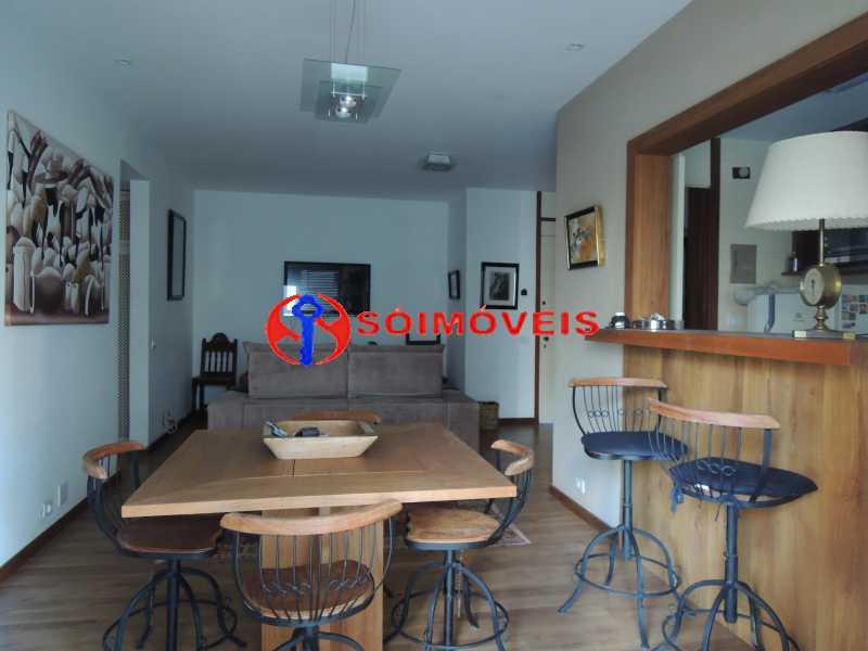 DSCN6044 - Apartamento 1 quarto à venda Barra da Tijuca, Rio de Janeiro - R$ 575.000 - LBAP11013 - 9